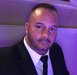 Anthony Paglucci - Event Host