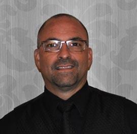 Frank Biondi - Event Host