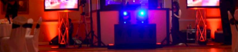 NJ Wedding DJ Enhancements