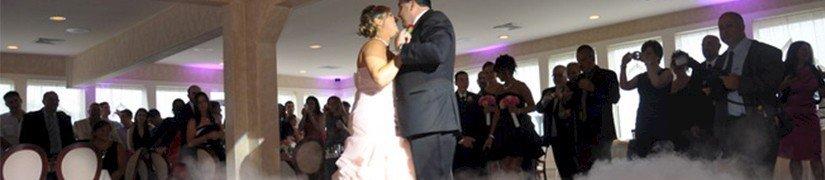 Jimmy & Denise Wedding Reception