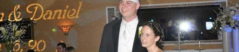 Kristens Wedding Reception Review