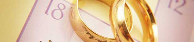 Top 5 Ways to Reduce Wedding Planning Stress
