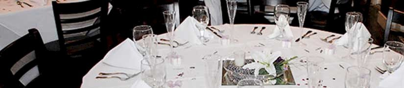 Seating at the Reception: Things to Think About