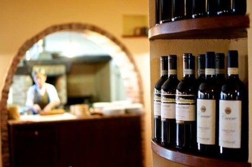 Selezioni di vini DOC