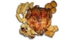polli arrosto