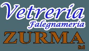 logo vetreria zurma