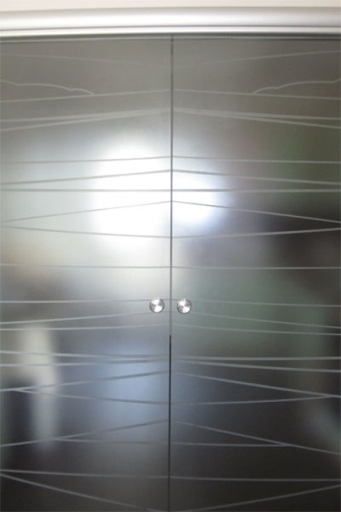 porta vetro cucina