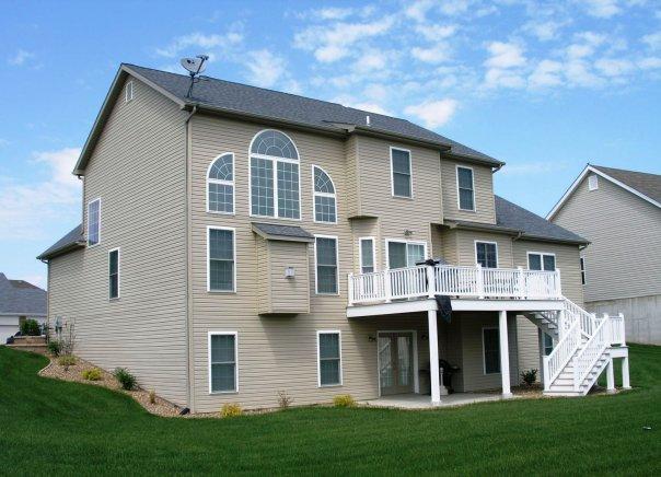Comia Home Builders, Inc - 010