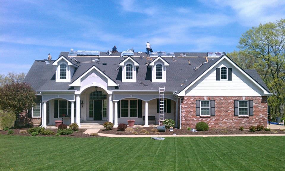 Comia Home Builders, Inc - 002