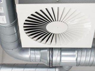 assistenza impianti aria