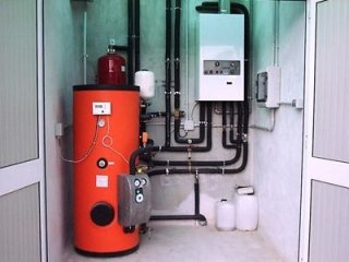 gestione impianti idraulici lombardia