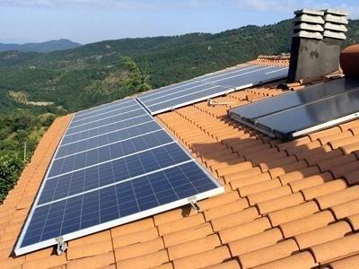 gestione impianti fotovoltaici