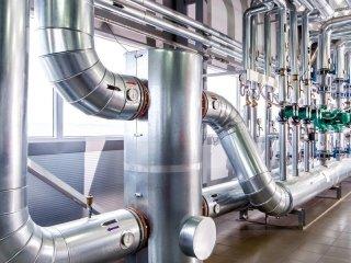 impianti idraulici industriali giussano