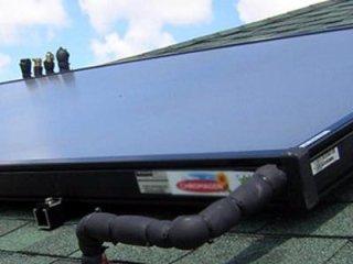 assistenza impianti solari