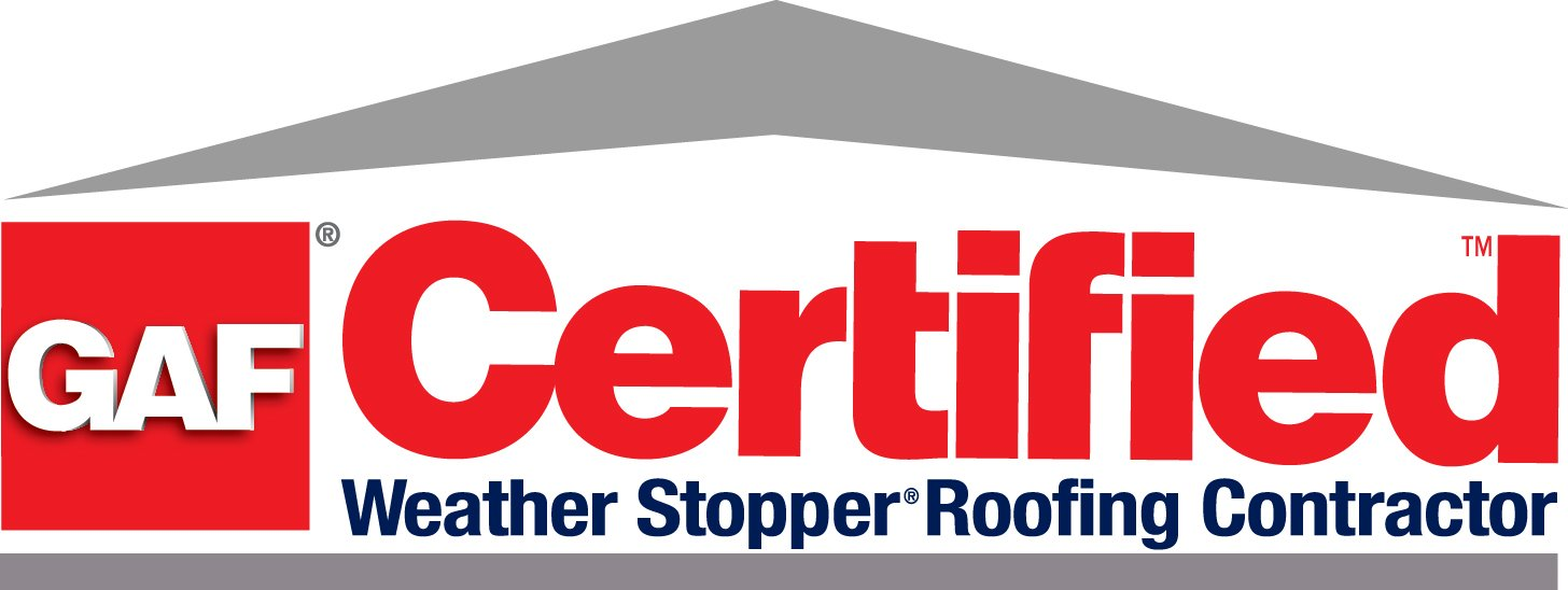 Gaf Certified roofer in Hamilton