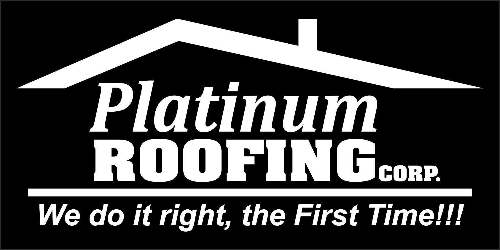 Platinum Roofing in Hamilton