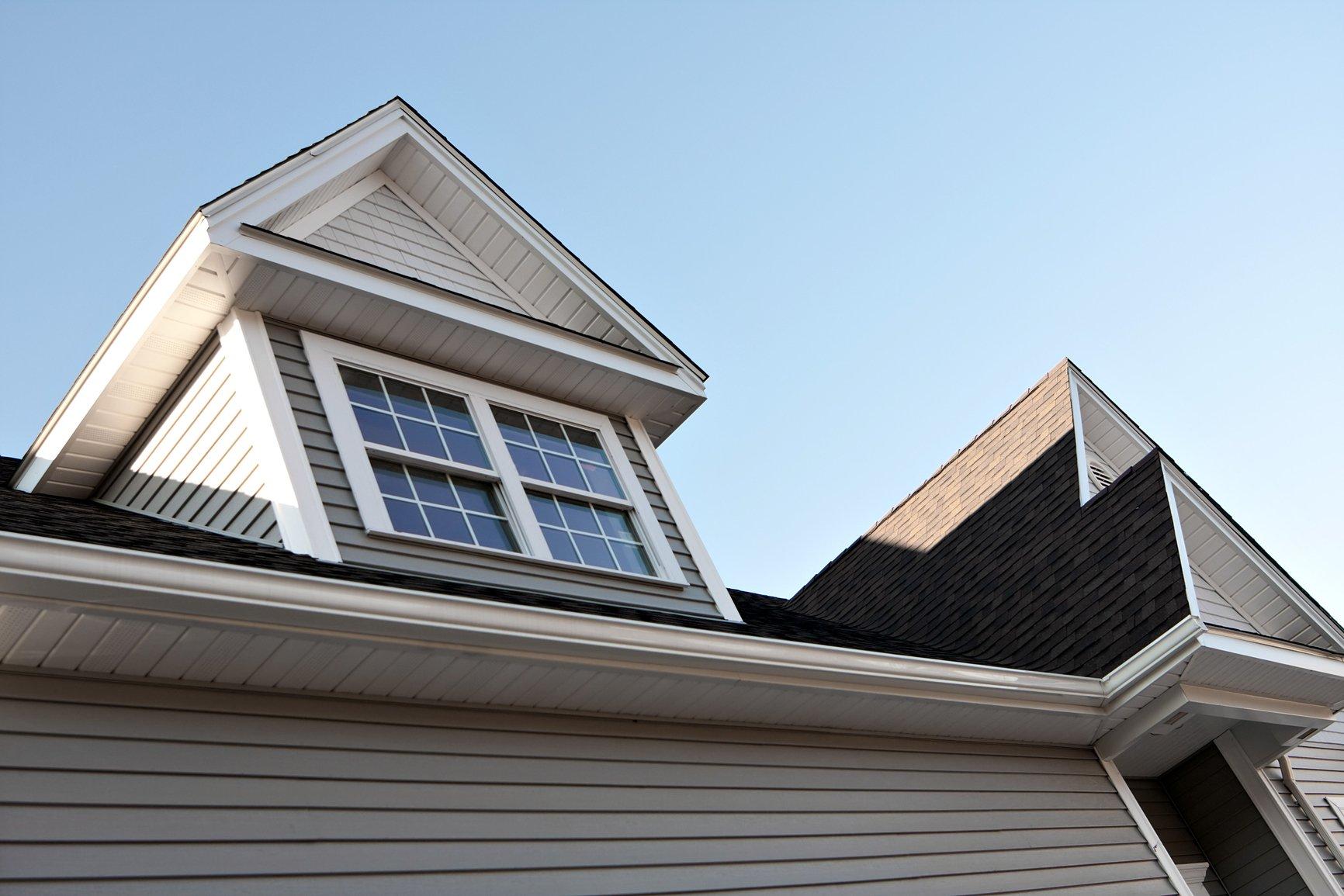 residential roof, Burlington, Oakville