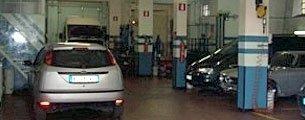 assistenza meccanica