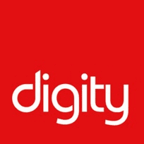 Digity Web design, SEO, Social Media, Email