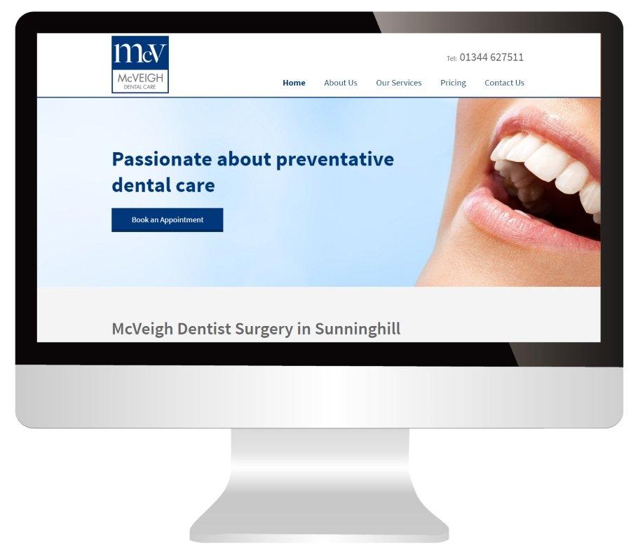 McVeigh Dental