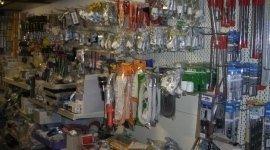 vendita lampade elettriche