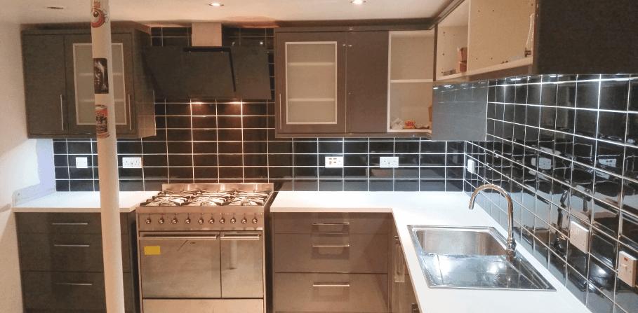 House maintenance in liverpool by adb builders for Bathroom builders liverpool