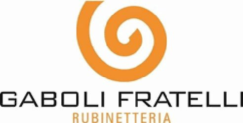 logo Gaboli Fratelli Rubinetteria