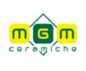 logo MGM Ceramiche