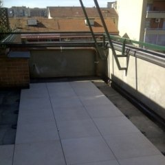 Rifacimento terrazzi