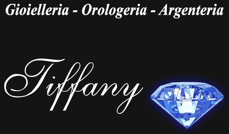GIOIELLERIA TIFFANY - LOGO