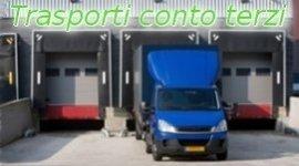 logistica per aziende, trasporti programmati, gestione magazzino