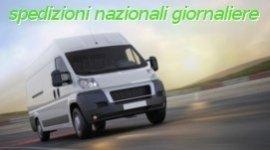 autotrasporti nazionali, servizi di autotrasporto, consegne nazionali assicurate