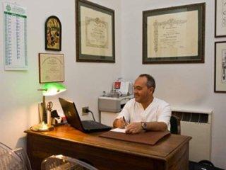 dottor Luigi Filippo Orsini