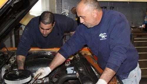 Auto Repair New Haven, CT & Woodbridge, CT