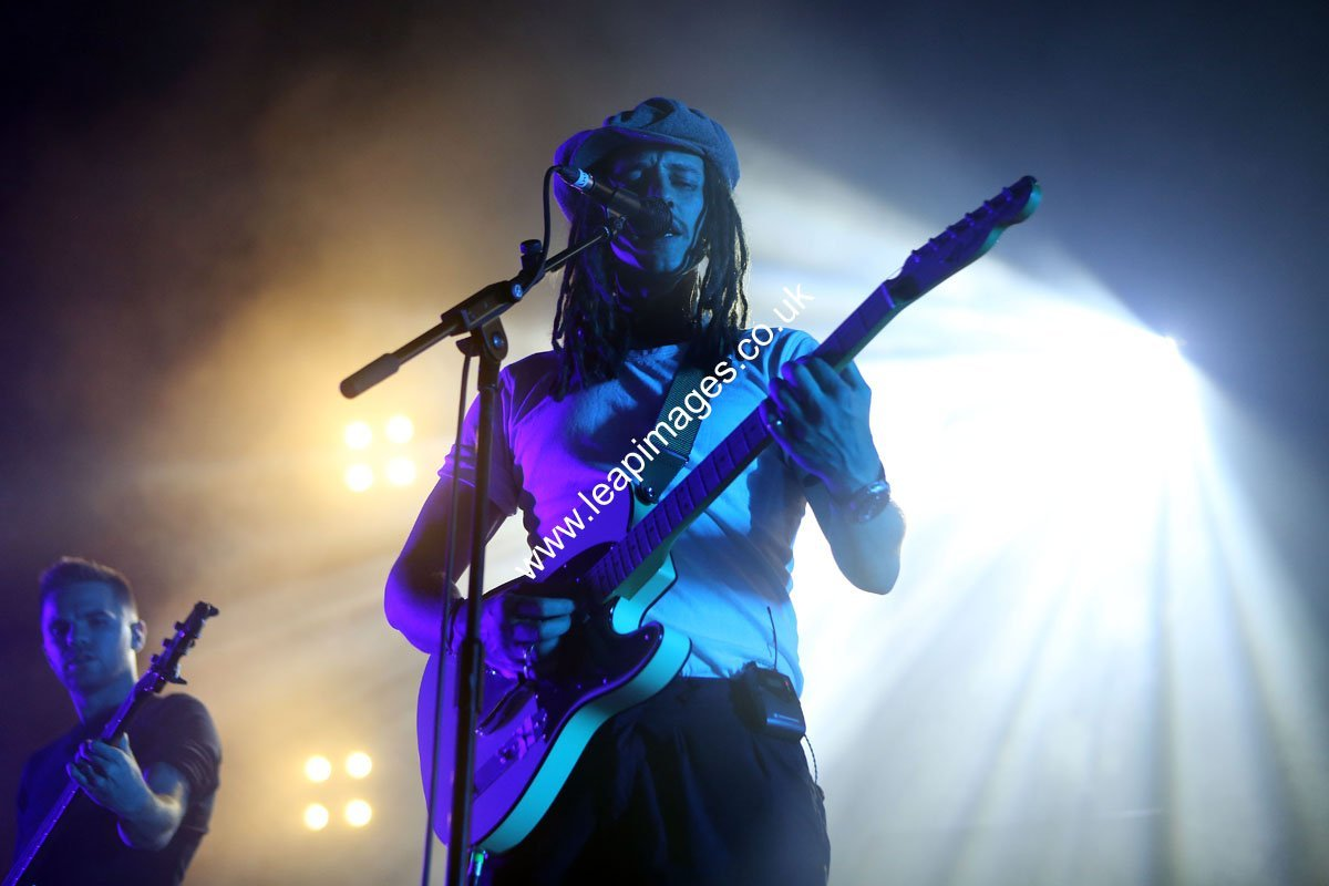 JP Cooper  @ Plymouth Pavilions - www.leapimages.co.uk