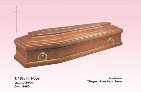 servizi funebri Giulio Agricola