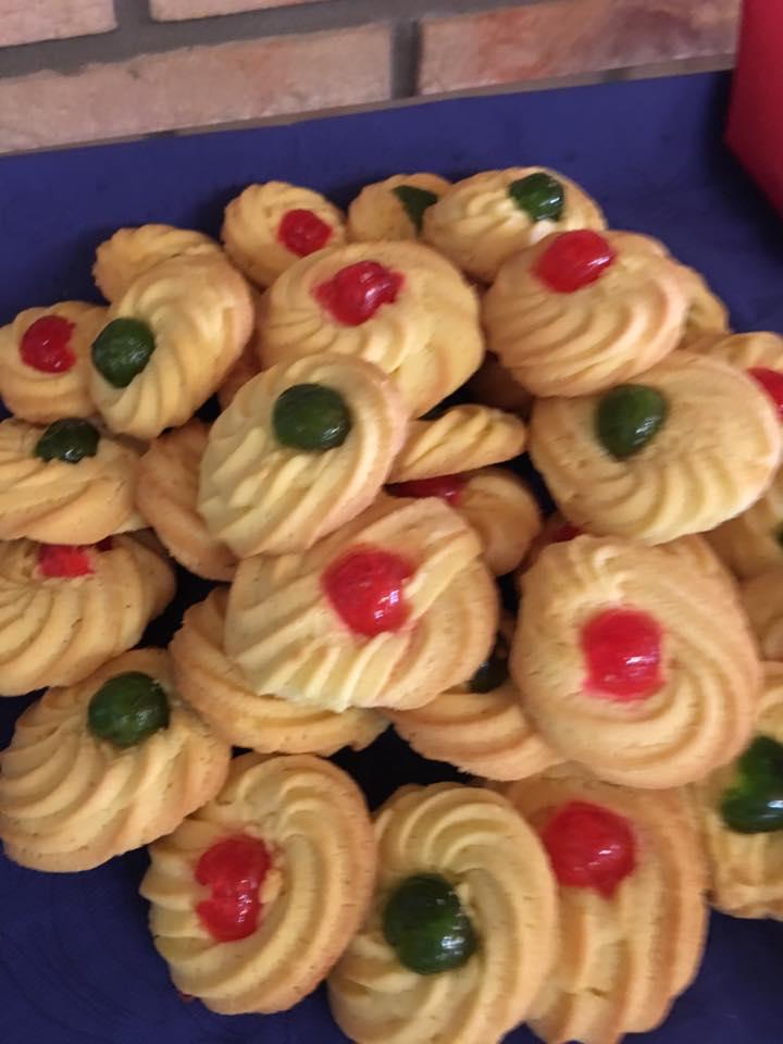 biscotti caserecci toscani