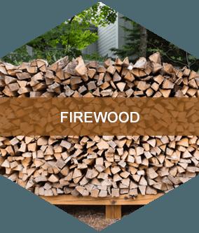 Firewood For Sale Buffalo, NY