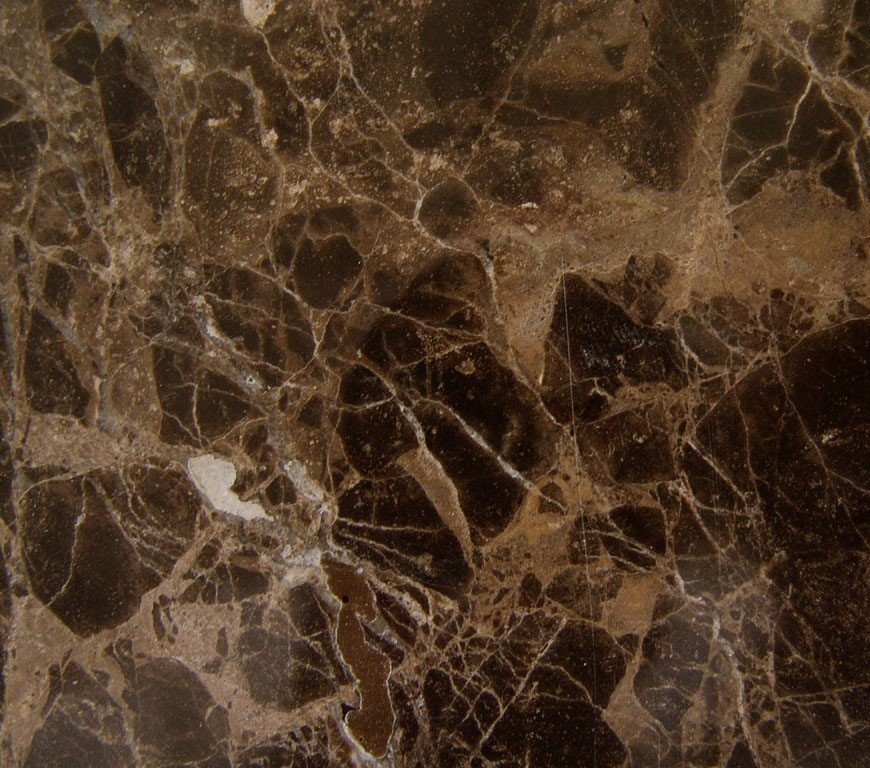 emperador marron natural marble
