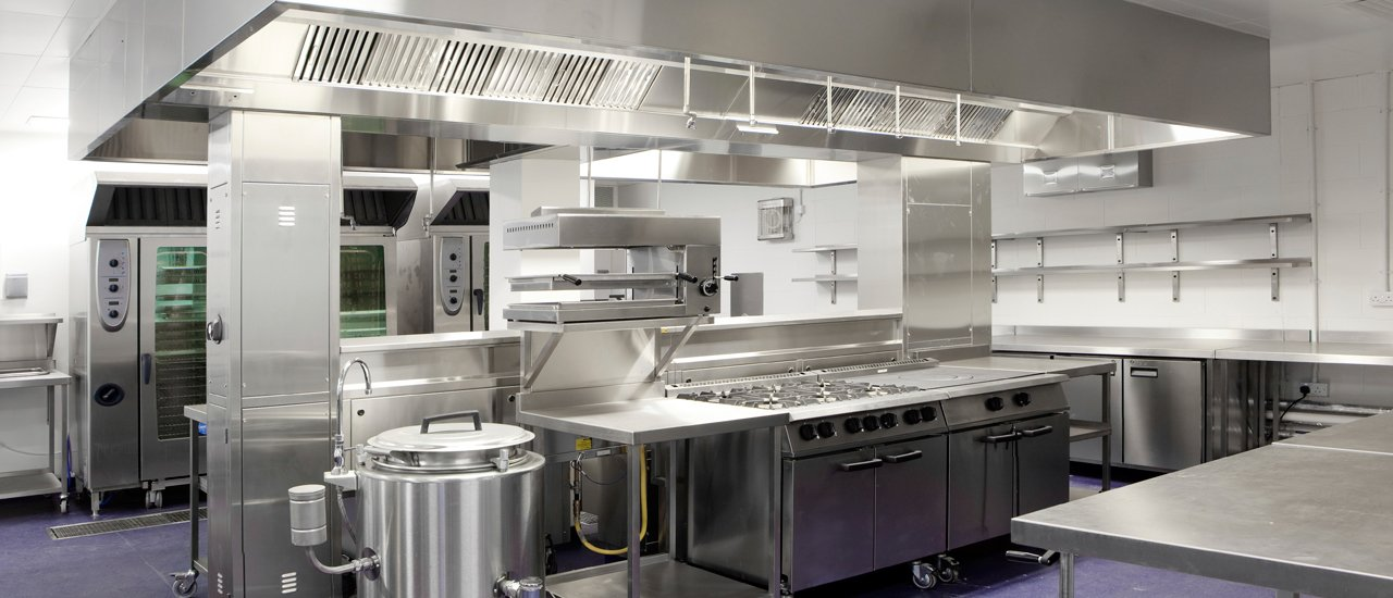 Catering equipment suppliers | Access Catering Engineers Ltd