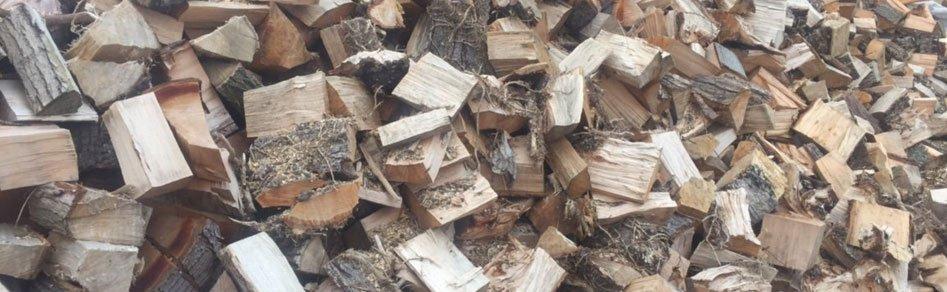 log supplies