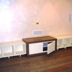 mobili, legno, stile moderno