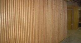 pareti, legno