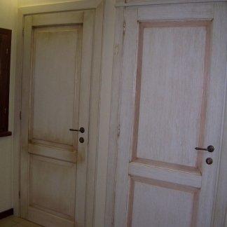 porte, da interno, legno