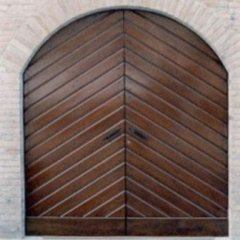porta, garage