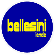 BELLESINI TENDE DA SOLE - Logo