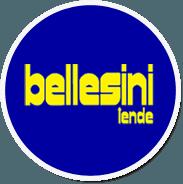 BELLESINI TENDE DA SOLE - LOGO