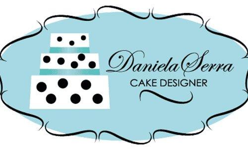 logo daniela Serra Cake Designer