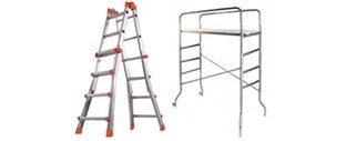 scale e ponteggi