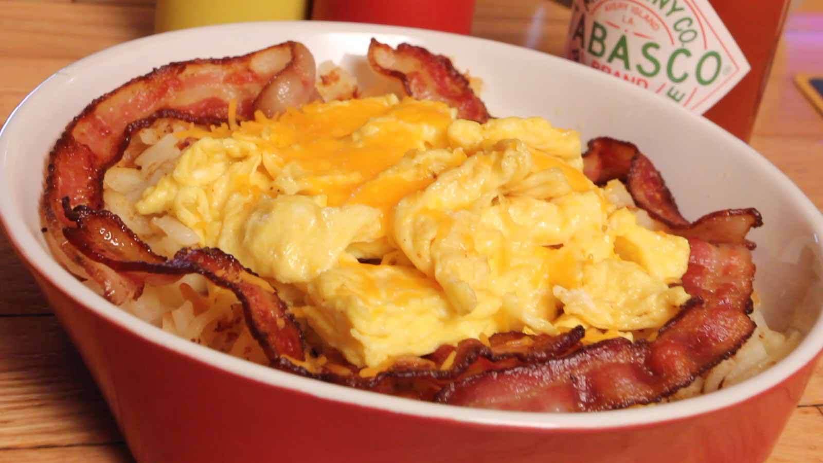 Krazy K's Breakfast
